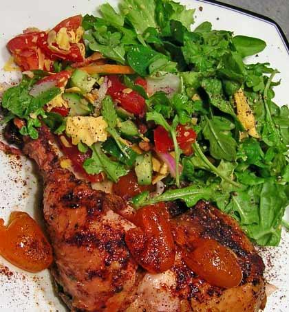 Salad-Bbq-Chick