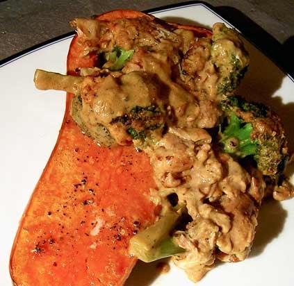 Jbugs Kitchen Antics Chicken And Broccoli Aka Chicken Divan