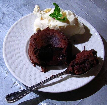 Choco-Lava-Cake