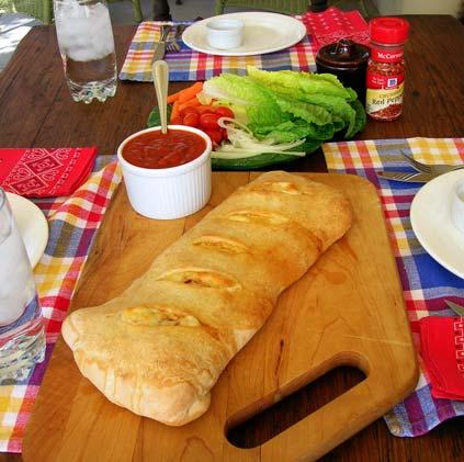 Stromboli-Roll