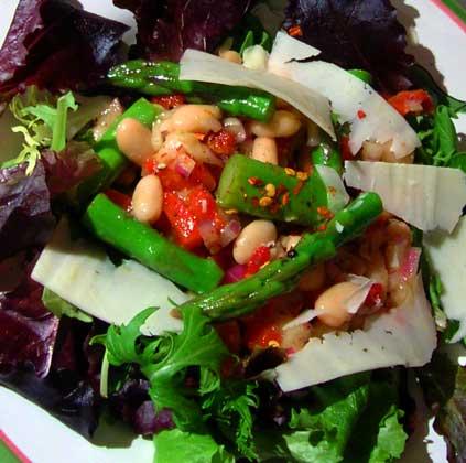 White-Bean-w-Asparagus-Salad