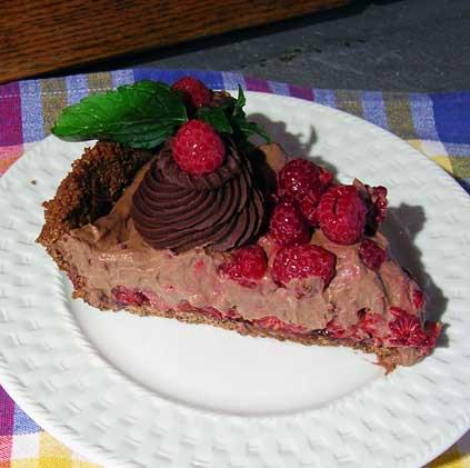 Choco-Rasp-Pie