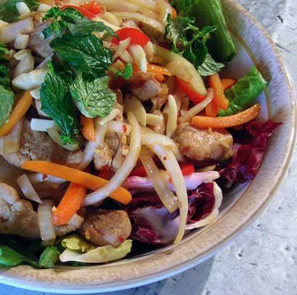 Asian-Pork-Salad