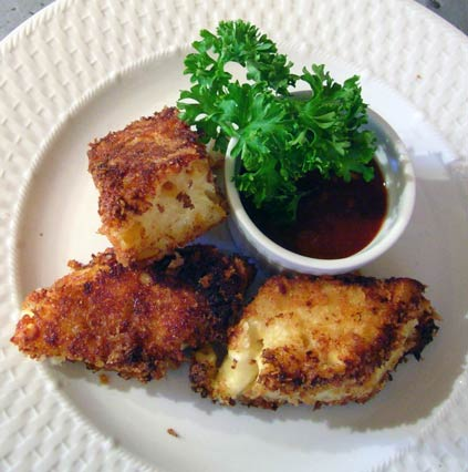 Fried-Mac-and-Cheese
