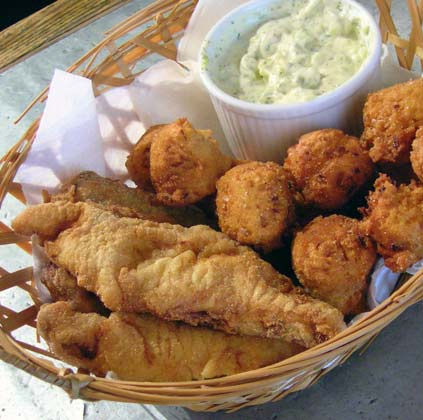 Catfish-and-Hushpuppies-2