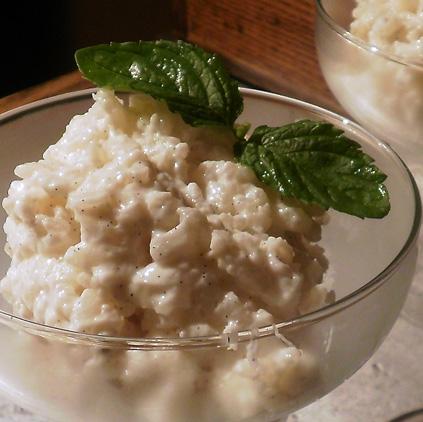Vanilla-Bean-Rice-Pudding