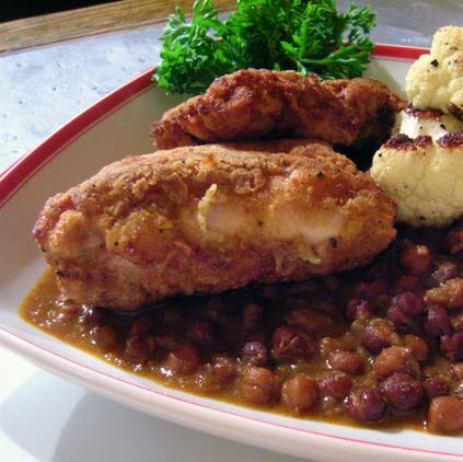 Indian-Spiced-Fried-Chicken