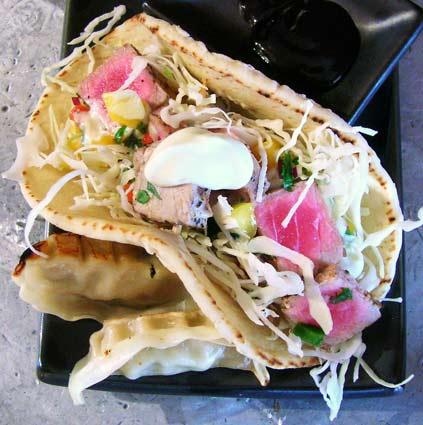 Ahi-Tuna-Taco