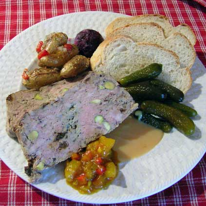 French-Meatloaf-Leftover