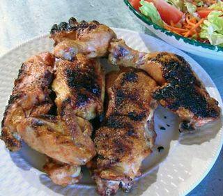 Grilled-Chicken