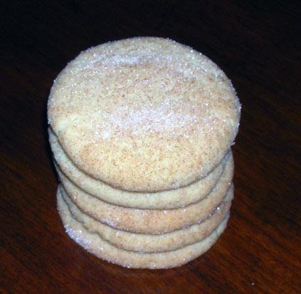 Snickerdoodles-2