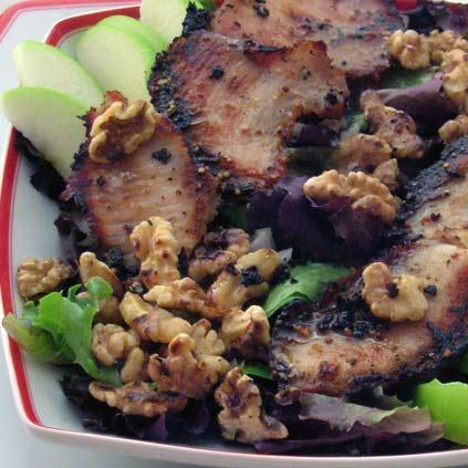 Salad-w-Pork-a-Port-Vinaigrette-2