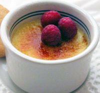 Lemon-Creme-Brulee