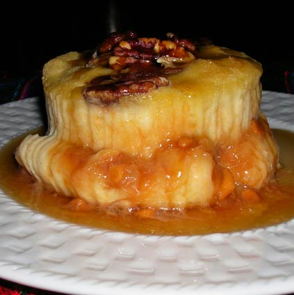 Butterscotch-Bread-Pudding