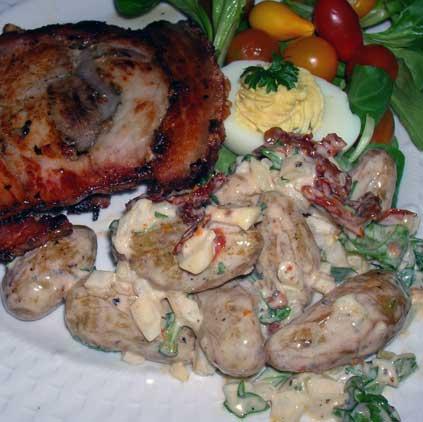 Roasted-Potato-Salad
