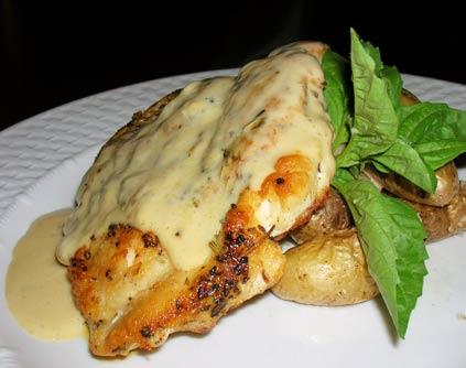 Chicken-Paillard-with-Lemon-Dijon-Sauce