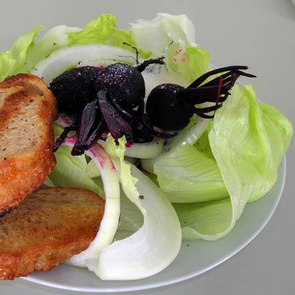Roasted-Beet-Salad