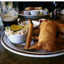 Fish-a-Chips