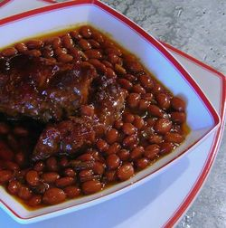 Country-Ribs-and-Beans