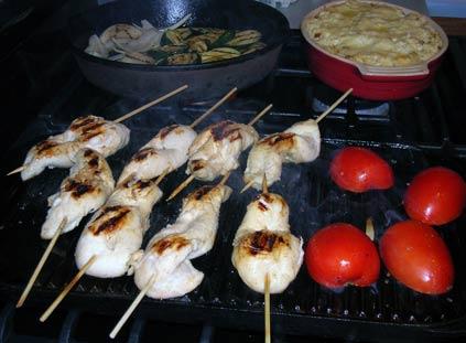 Margarita-Chicken-Grill