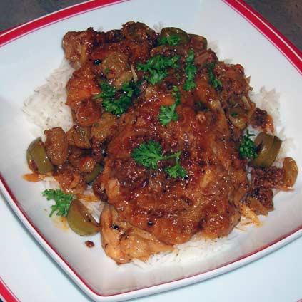 Spanish-Chicken-w-Chorizo