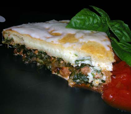 Impossible-Lasagne-Pie