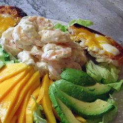 Tarragon-Orange-Shrimp-Salad