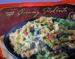 Creamy-Polenta