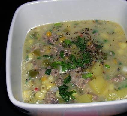 Southwestern-Corn-Sausage-Soup-2