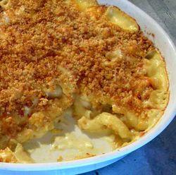 Mac-a-Cheese