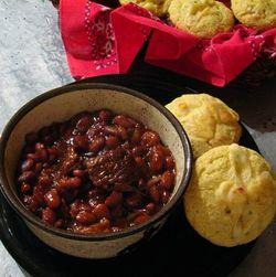 BBQ-Beans