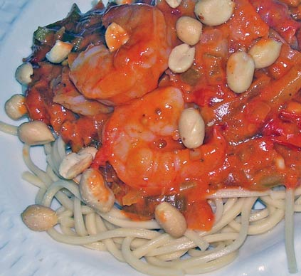 Crazy-Shrimp