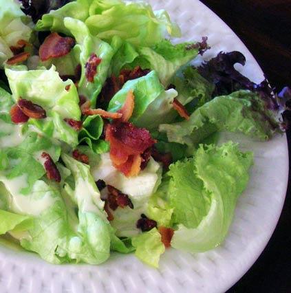 Creamy-Maple-Salad-Dressing