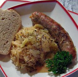 Bratwurst-with-Apples-Onion