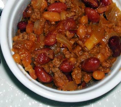 Old-Settler-Beans