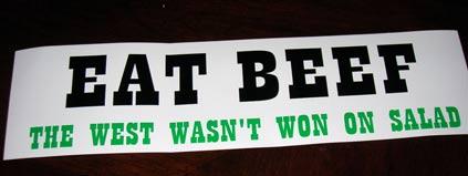 Eat-Beef