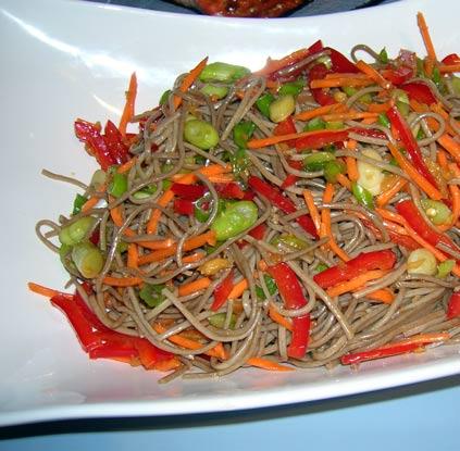 Soba-Noodle-Salad