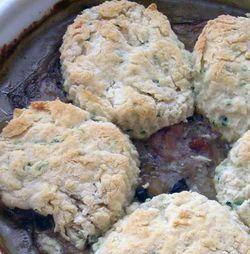 Chicken-a-Biscuits