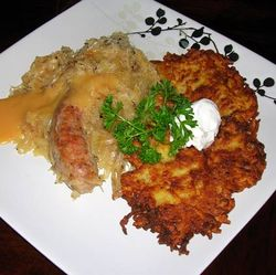 German-Potato-Pancakes
