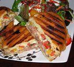 Beef-Panini-Sandwiches