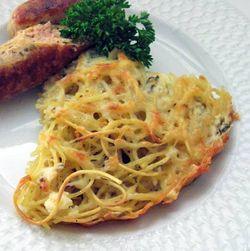 Baked-4-Cheese-Spaghetti-2