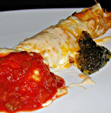 Creamy-Turkey-Enchiladas