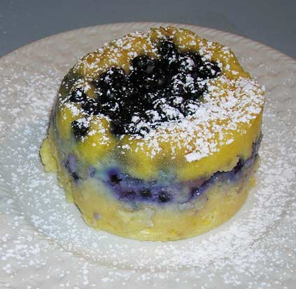 Lemon-Blueberry-Bread-Pudding