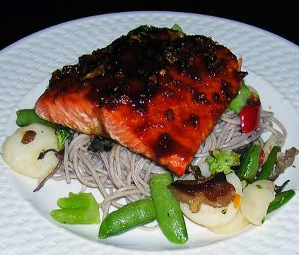 Asian-Glazed-Salmon