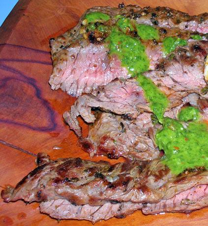Skirt-Steak-w-Chimichurri-Sauce-3