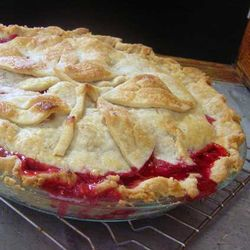 Rhuberry-Pie