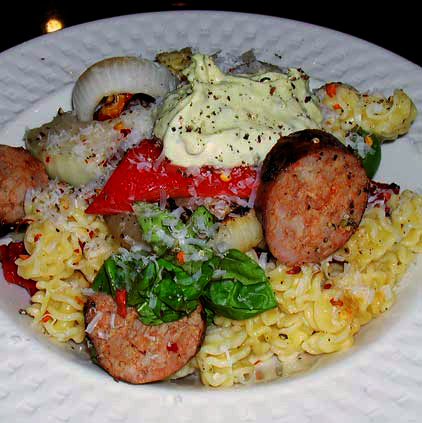 Pasta-Salad-w-Grilled-Sausage-and-Peppers-2