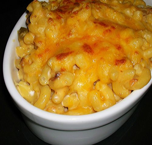 Cheater-Mac-and-Cheese