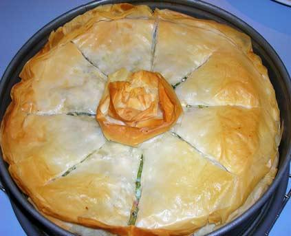 Greek-Style-Broccoli-Cheese-Pie