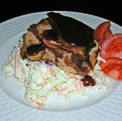 Twice-Cooked-Pork-a-Slaw